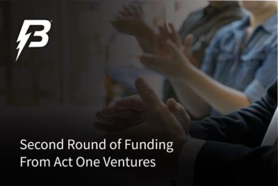 Battery Streak Receives Second Round of Funding From Act One Ventures